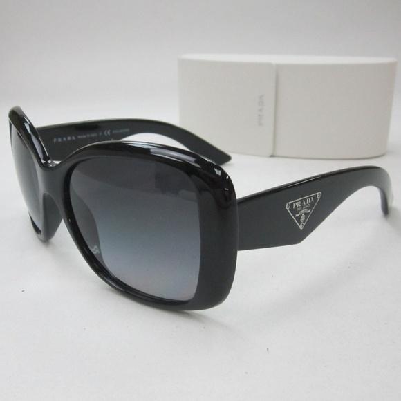 19b0ecf498 Prada SPR32P 1AB-5W1 Women Sunglasses Italy OLE142.  M 5b5222dcaa877059990cfd13. Other Accessories ...
